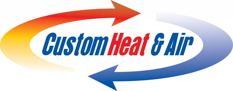 Call Custom Heat & Air for reliable  repair in